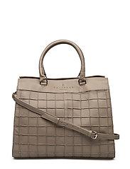 Dignity Tote Bag - LADY GREY