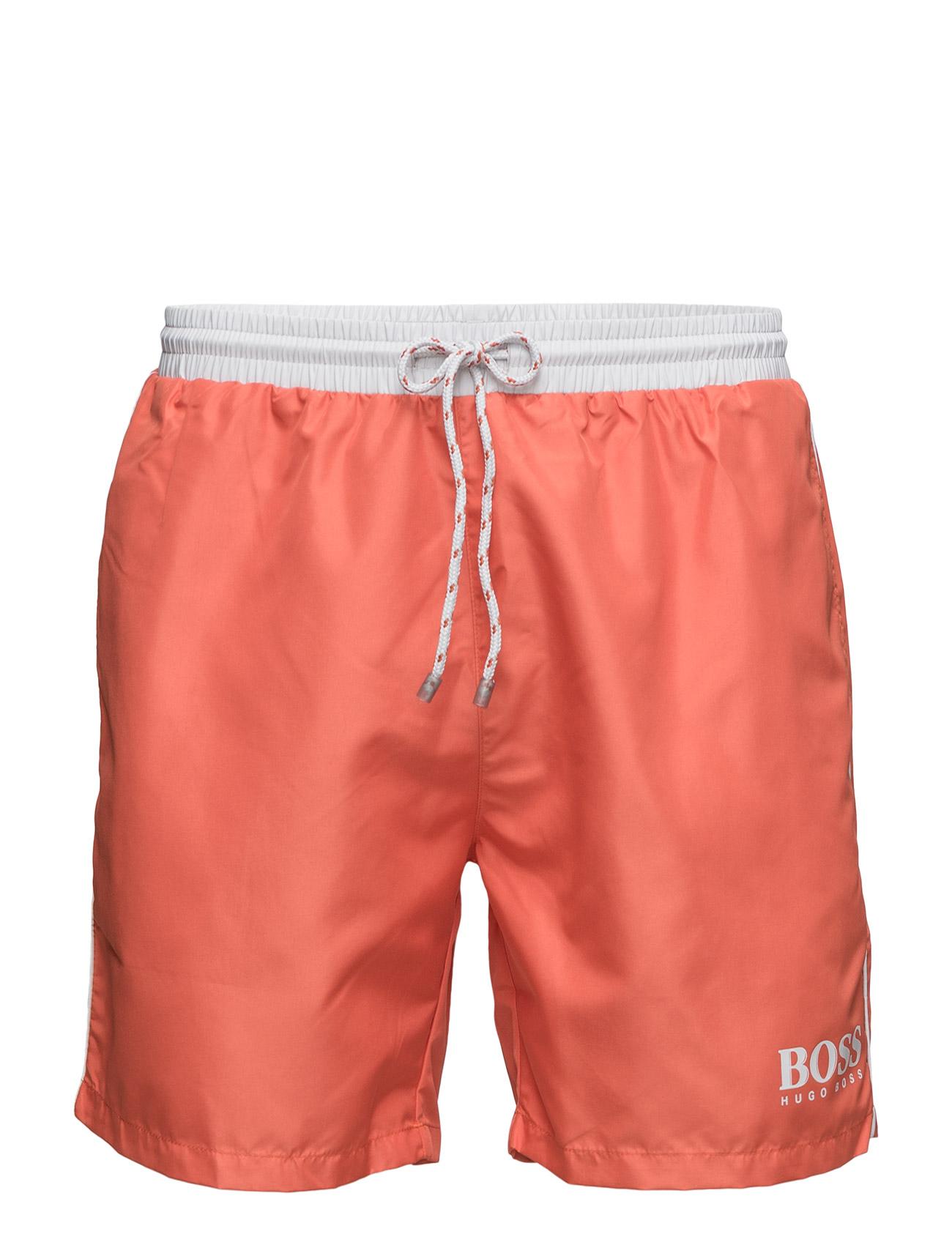 Starfish BOSS Shorts til Herrer i Medium Orange