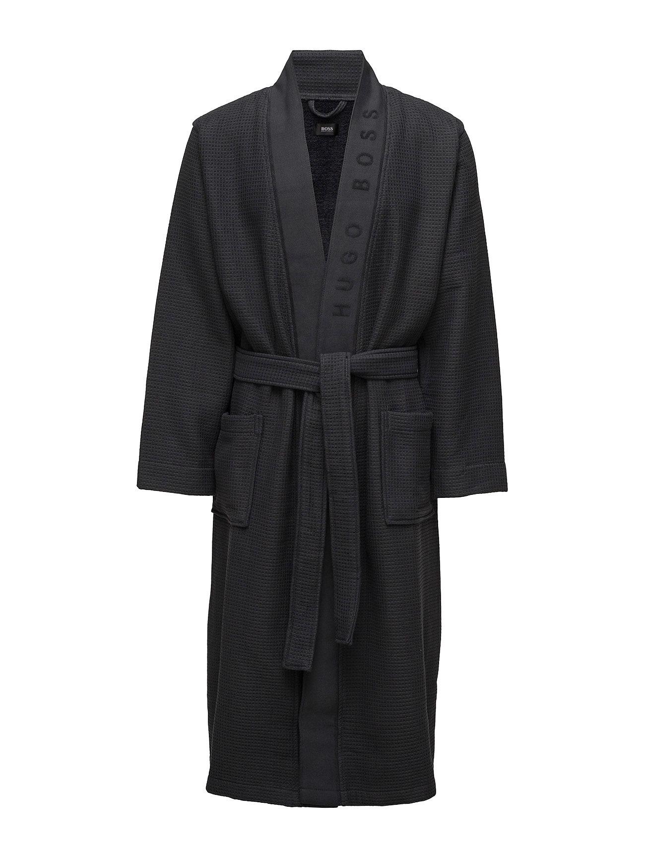 Kimono BOSS Hjem til Herrer i Mørkegrå