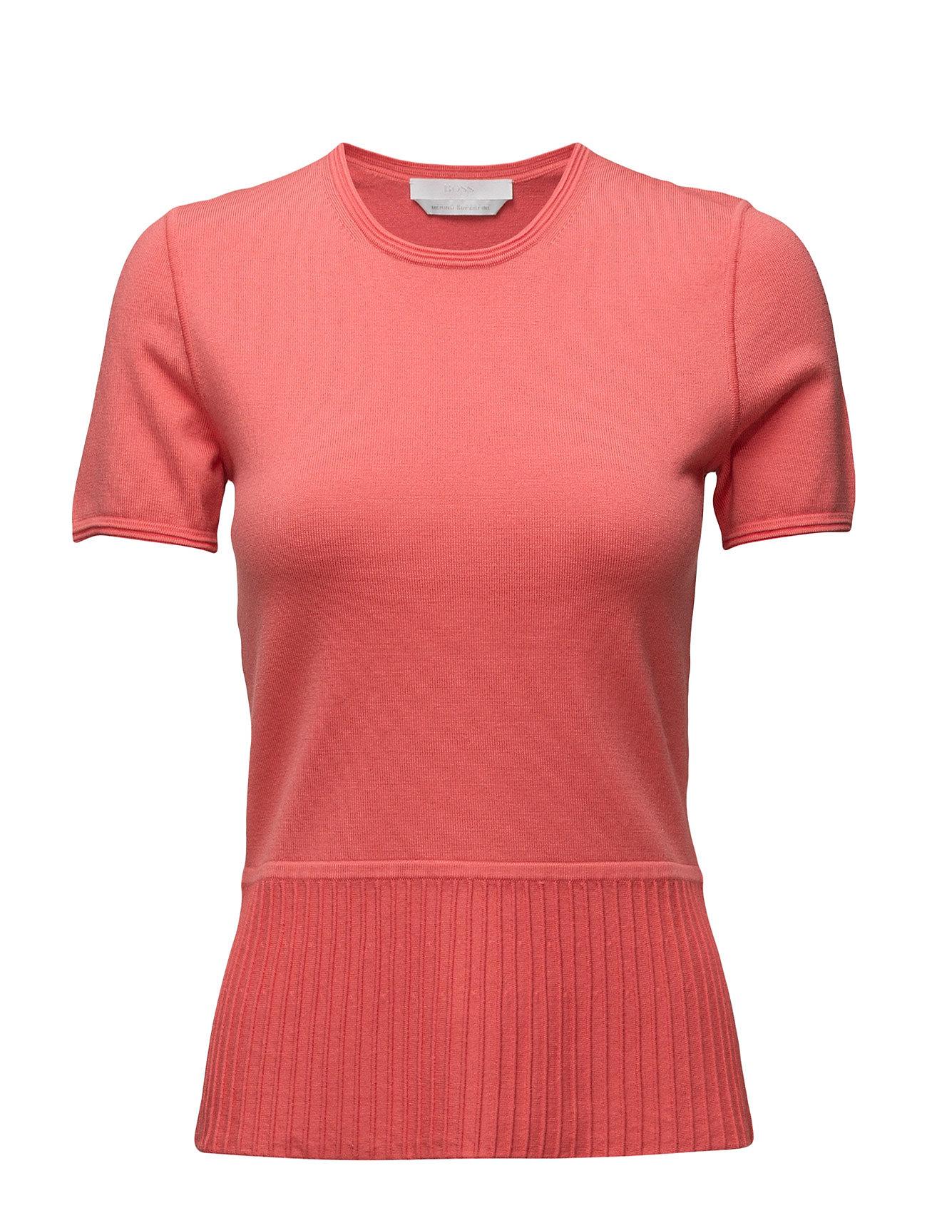 Faly BOSS Sweatshirts til Kvinder i Medium Pink