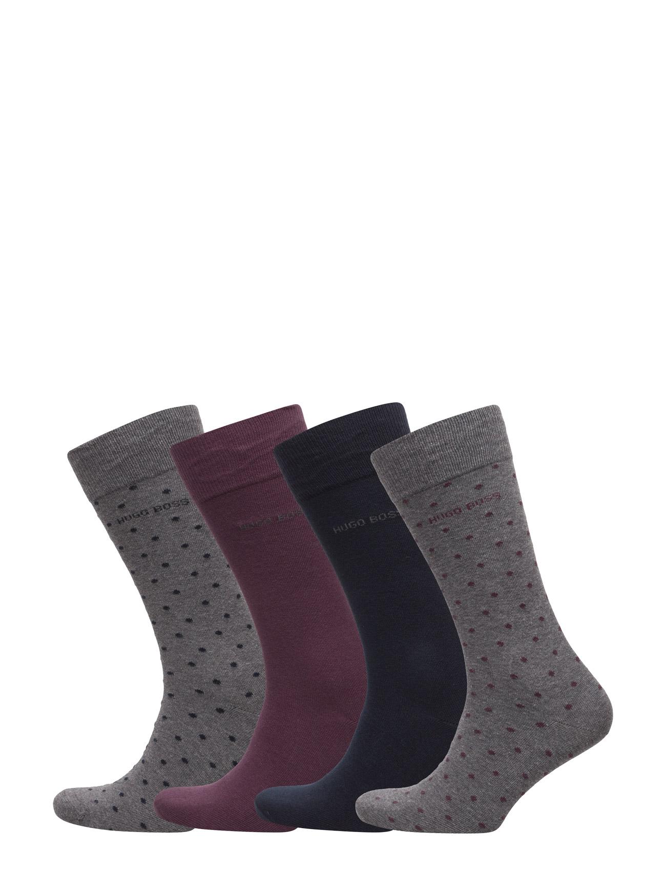 S 4p Design Box BOSS Sokker til Herrer i