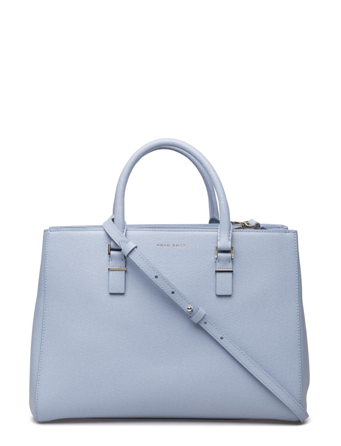 Luxury Staple T. Fpa BOSS Shopper tasker til Kvinder i Lys