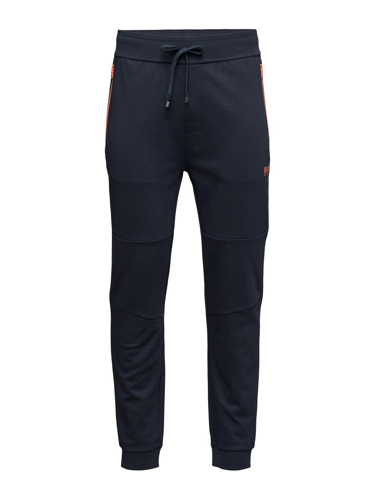 Long Pant Cuffs BOSS Nattøj & Loungewear til Herrer i Mørkeblå