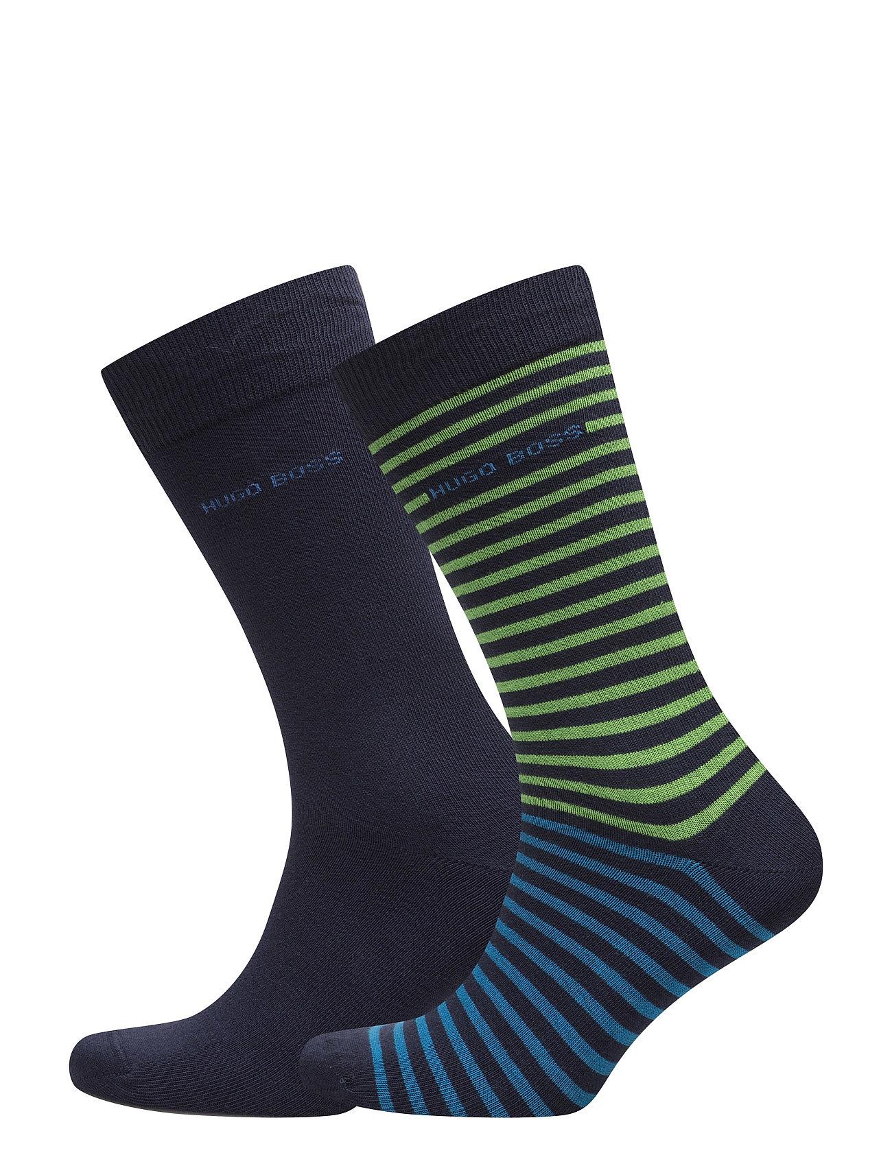 Twopack Rs Design BOSS Sokker til Herrer i Navy blå