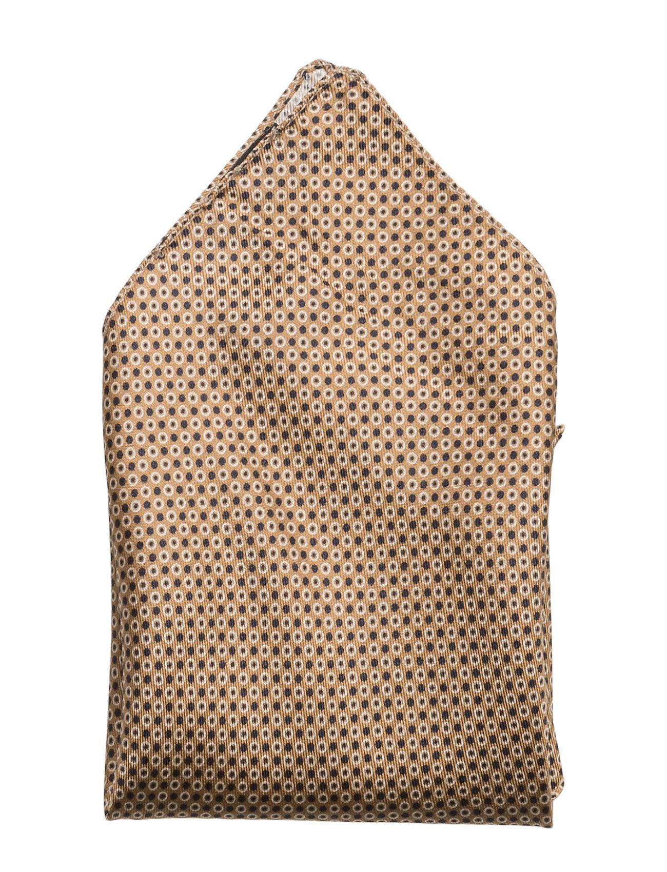 Pocket Sq. Cm 33x33 BOSS Lommetørklæder til Herrer i
