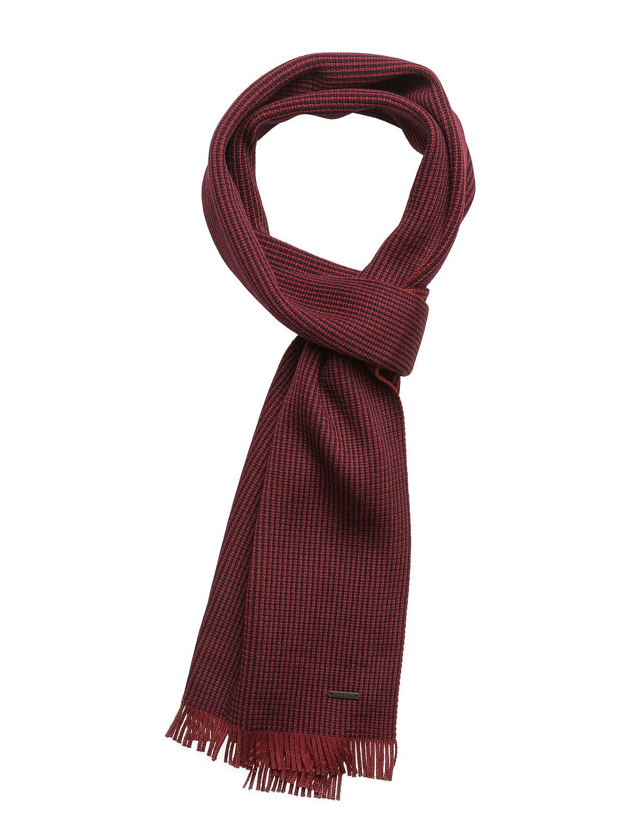 Maroso 01 BOSS Halstørklæder til Herrer i