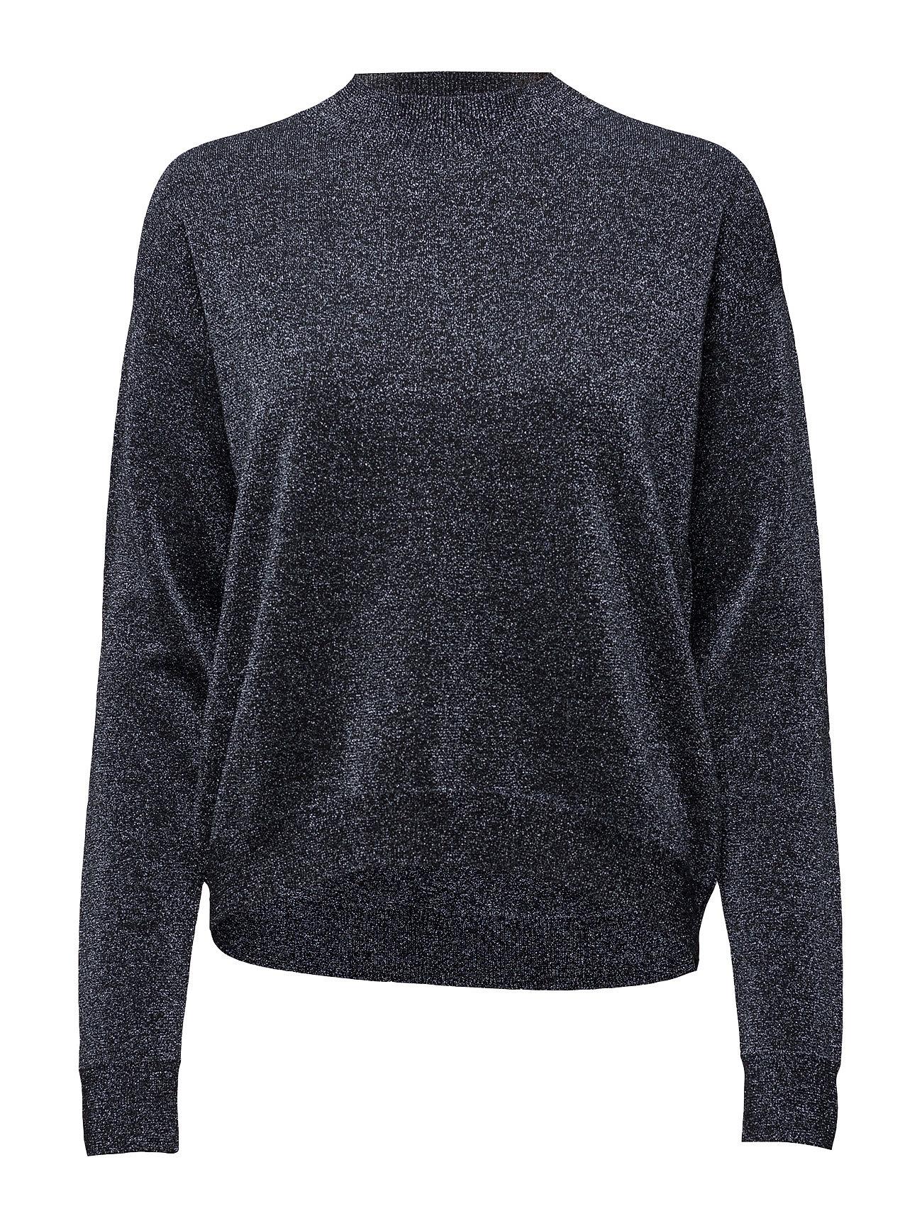 Funday BOSS Sweatshirts til Damer i Open Blå