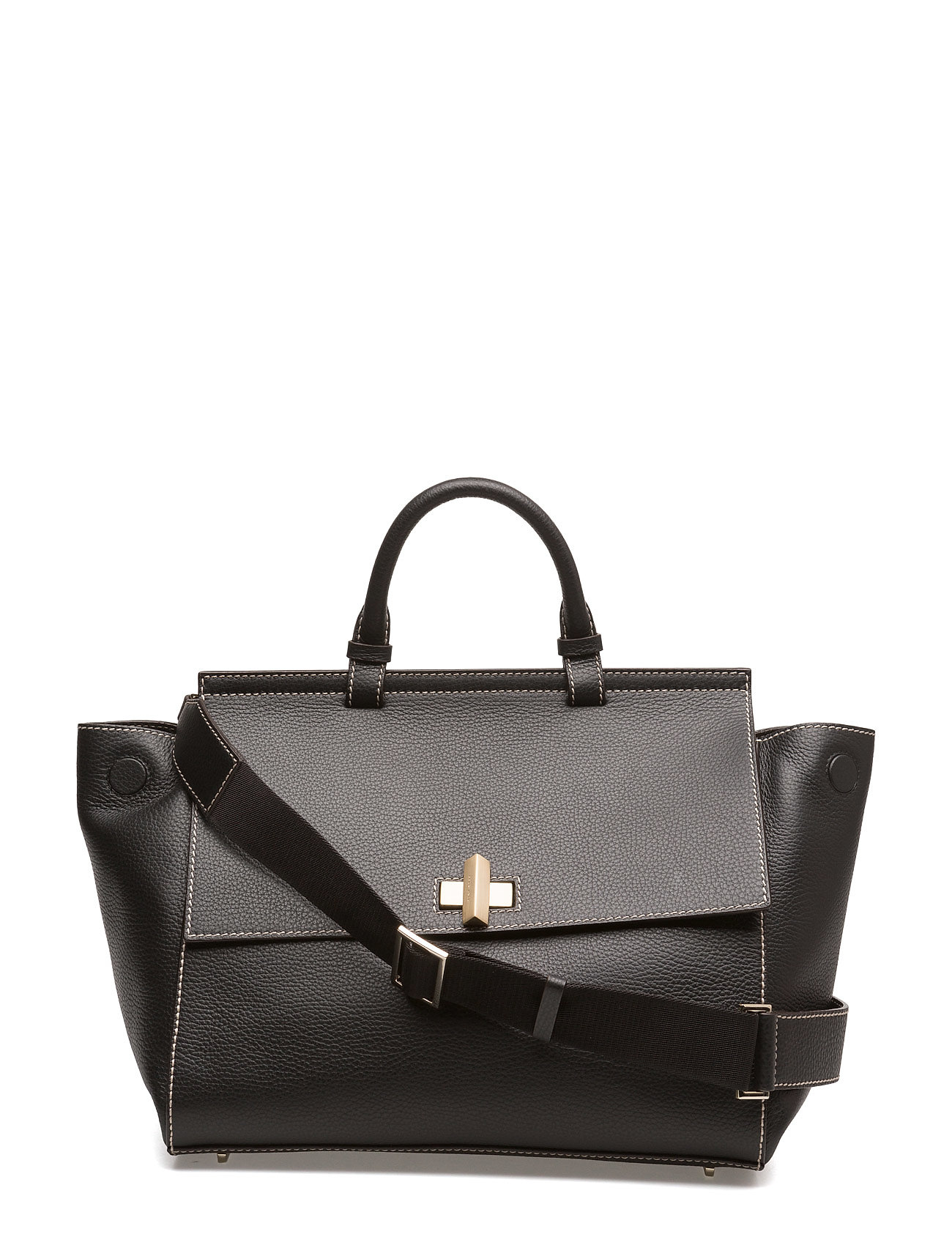 Boss Bespoke Soft Mw BOSS Shopper tasker til Damer i Sort
