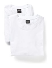 Twins 01 - White