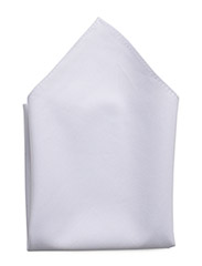 Pocket square 33x33 - White