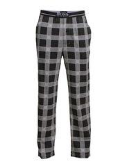 Long Pant EW Jersey - Medium Grey