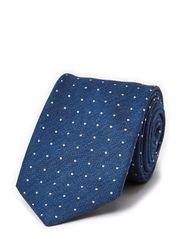 Tie 7,5 cm - Turquoise/Aqua
