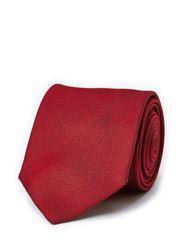 Tie 7,5 cm - Dark Red