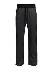 Long Pant - Black
