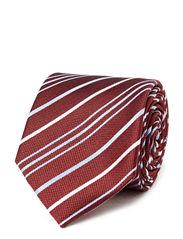Tie 7,5 cm - Open Red