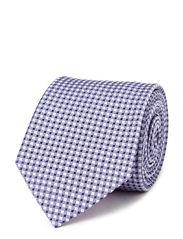 Tie 7,5 cm - Light/Pastel Pink
