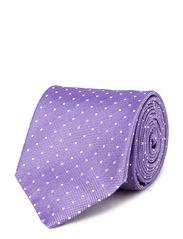 Tie 7,5 cm - Medium Purple