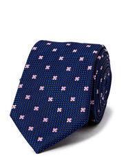 Tie 6 cm - Bright Purple
