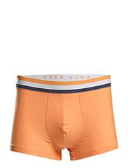 Boxer Logo Jacquard - Medium Orange