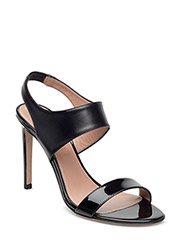 Staple Sandal 100 - BLACK