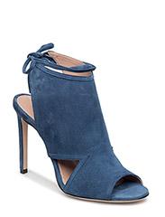 Lady Sandal 100 - OPEN BLUE