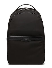 Signature L_Backpack - BLACK