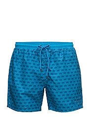 Piranha - OPEN BLUE
