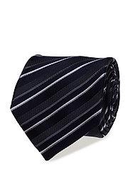 Tie 7,5 cm - NAVY
