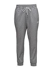 Long Pant Cuffs - CHARCOAL