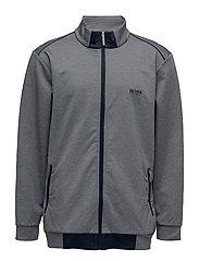 Jacket Zip - DARK BLUE