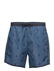 Ropefish - OPEN BLUE