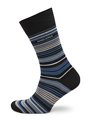 RS Multistripe MC - DARK BLUE