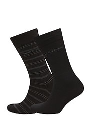 2P RS Stripe CC - BLACK