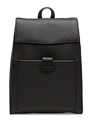 Varenne_Backpack - BLACK