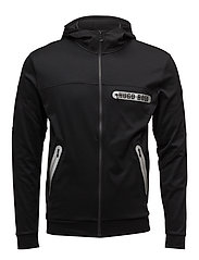 Dynamic Jacket - BLACK