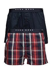 2P Boxer Shorts EW - OPEN MISCELLANEOUS