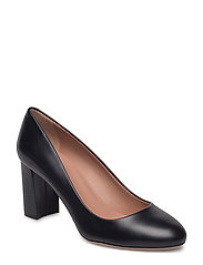 Farah Pump 70-C - BLACK