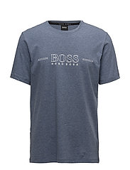Urban T-Shirt RN - OPEN BLUE