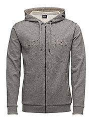 Heritage Jacket - MEDIUM GREY