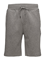 Heritage Shorts - MEDIUM GREY