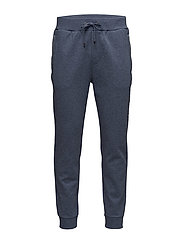 Heritage Pants - DARK BLUE