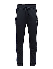 Tracksuit Pants - DARK BLUE