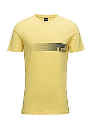 T-Shirt RN - MEDIUM YELLOW