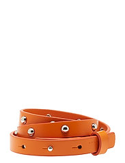 Adrienne Belt 1.5 cm - MEDIUM ORANGE