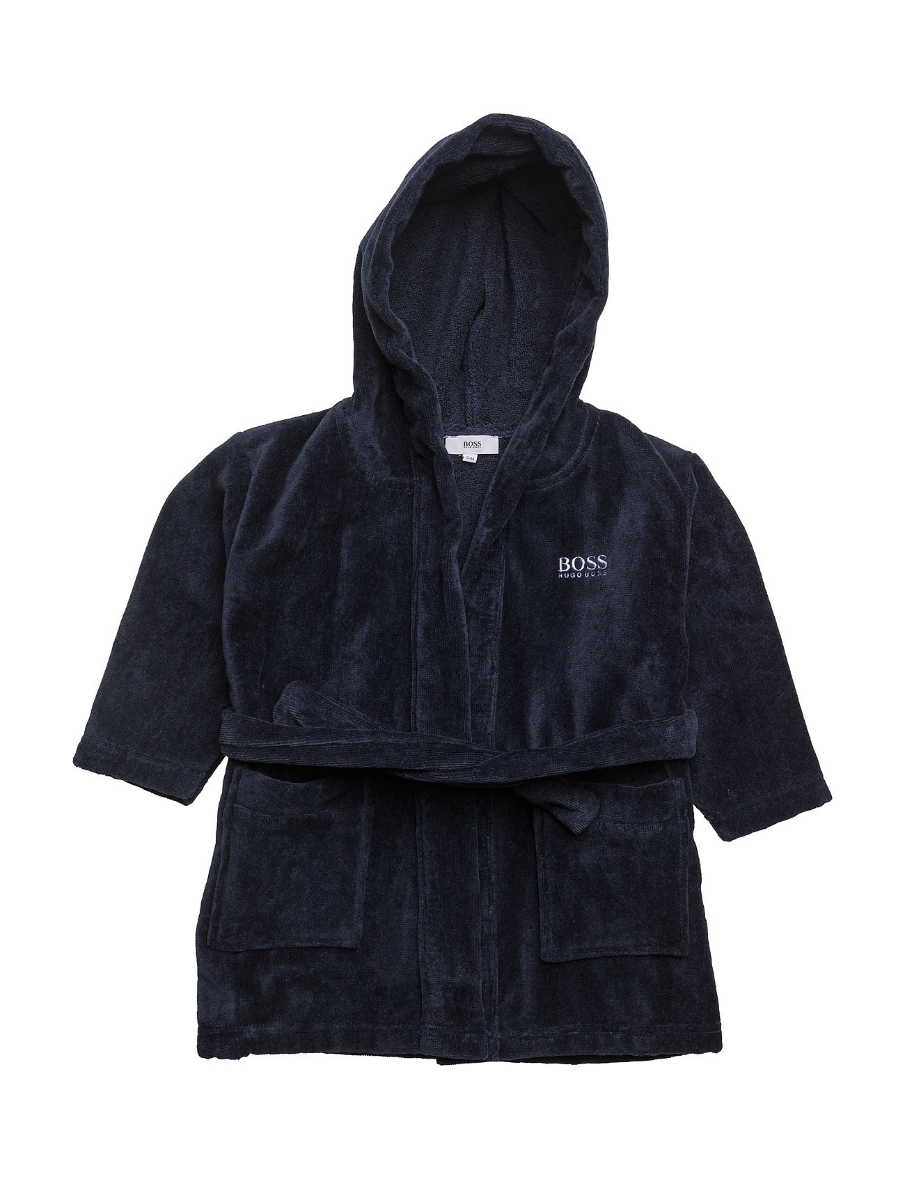 Bathrobe BOSS Håndklæder & Badekåber til Børn i Navy blå