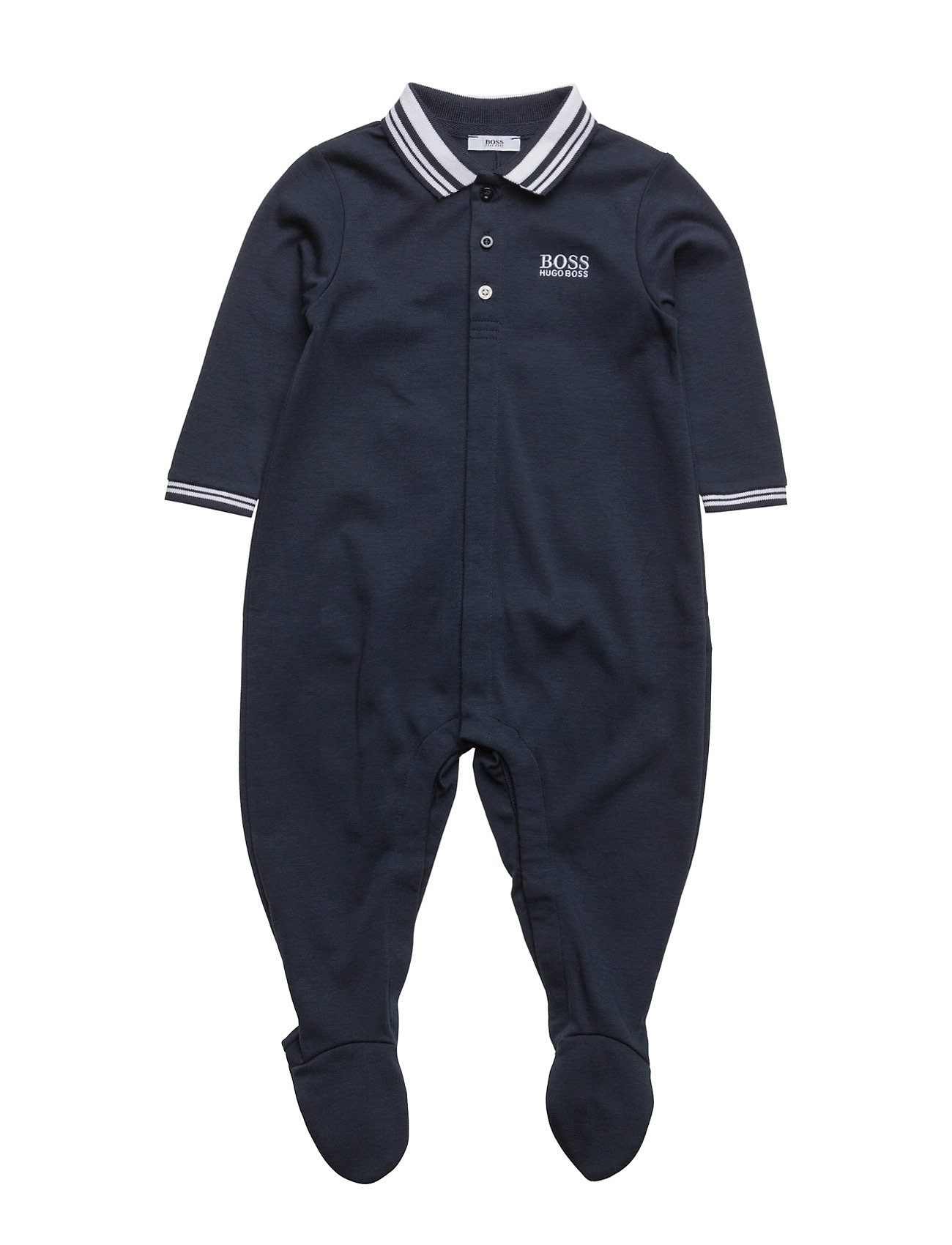 Pyjamas BOSS Pyjamas til Børn i Navy blå