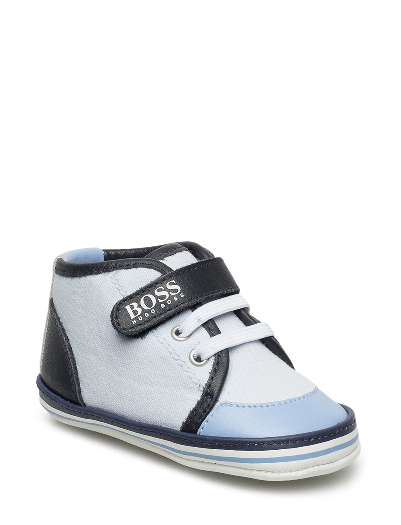 Trainers BOSS Sko & Sneakers til Børn i argil