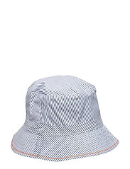 BUCKET HAT - CHAMBRAY BLUE