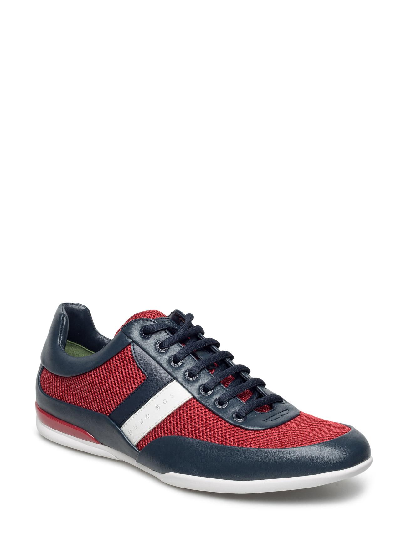 Space_lowp_syme BOSS GREEN Sneakers til Mænd i Mørkeblå