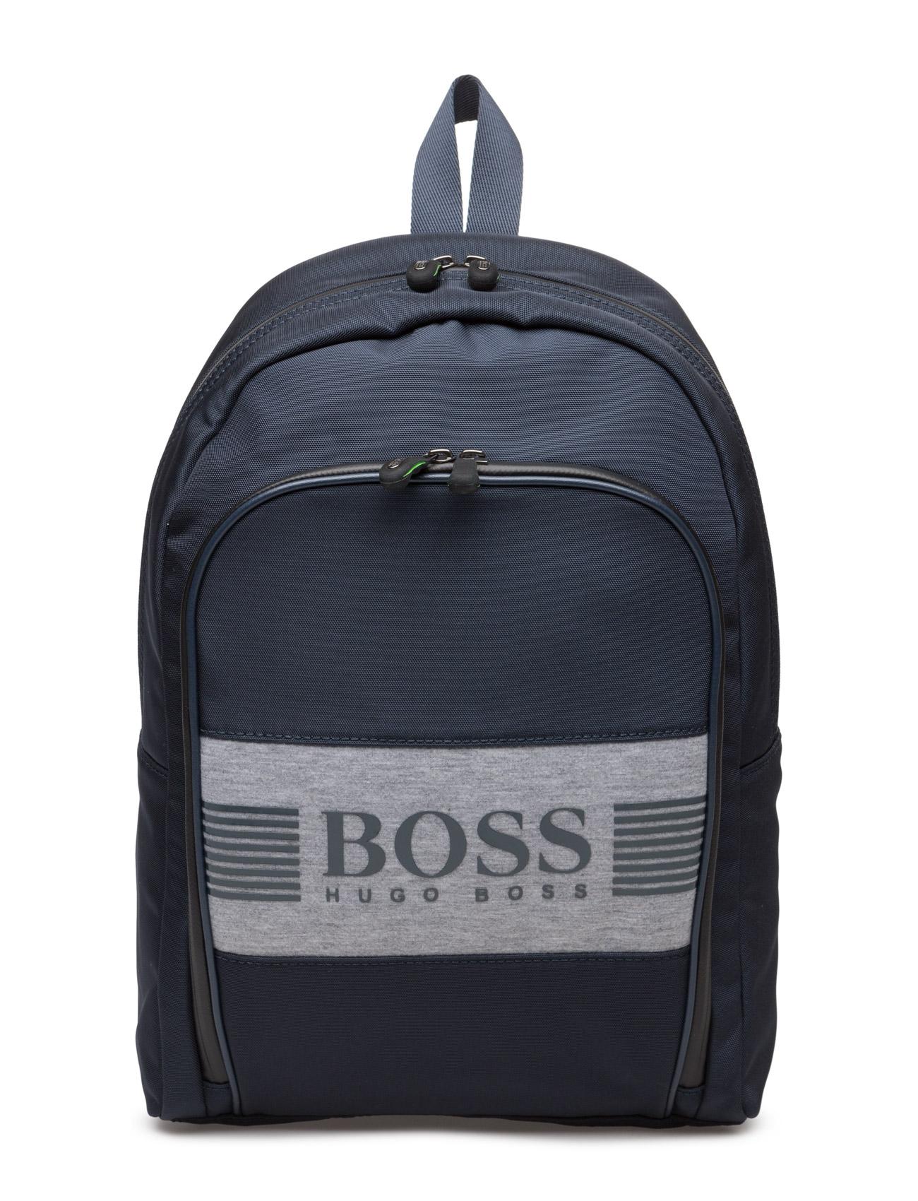 Pixel J_backpack BOSS GREEN Rygsække til Herrer i Navy blå